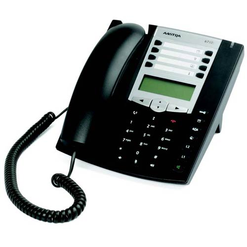 6730i - Aastra - Entry Level IP Phone - sip, office phone, A6730-0131-10-01, A6730-0131-10-55, enterprise phone
