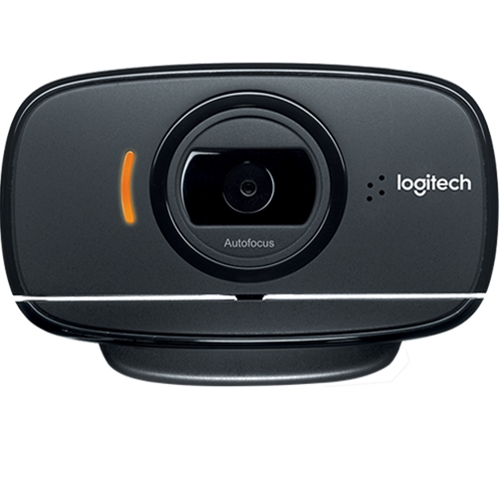 B525 - Logitech - HD WEbcam