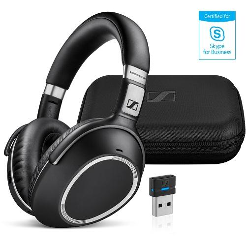 Sennheiser MB660 UC Wireless Headset w/ANC