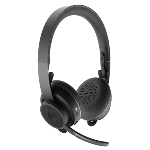Logitech Logitech Zone Plus Wireless Stereo Headset