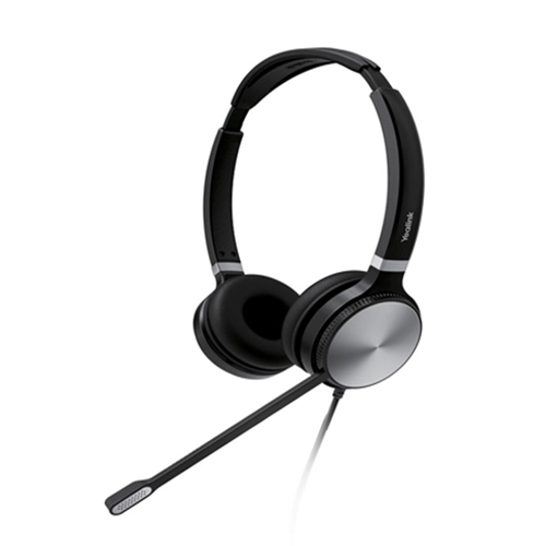 Yealink UH36 Dual Wired USB Headset