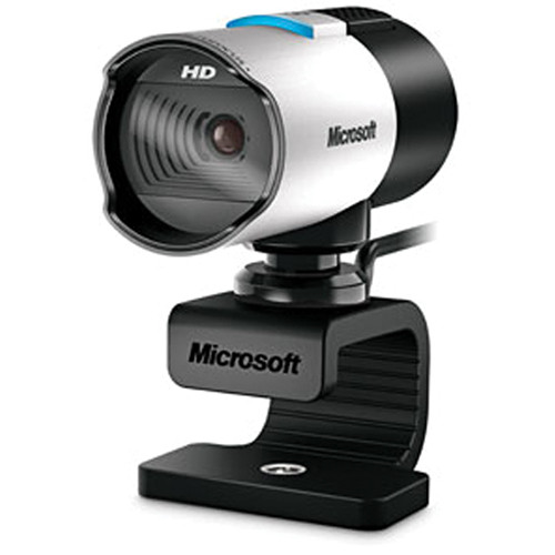 Microsoft Lifecam Studio FDH Webcam - Retail Packaging