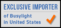 Busylight Exclusive Importer