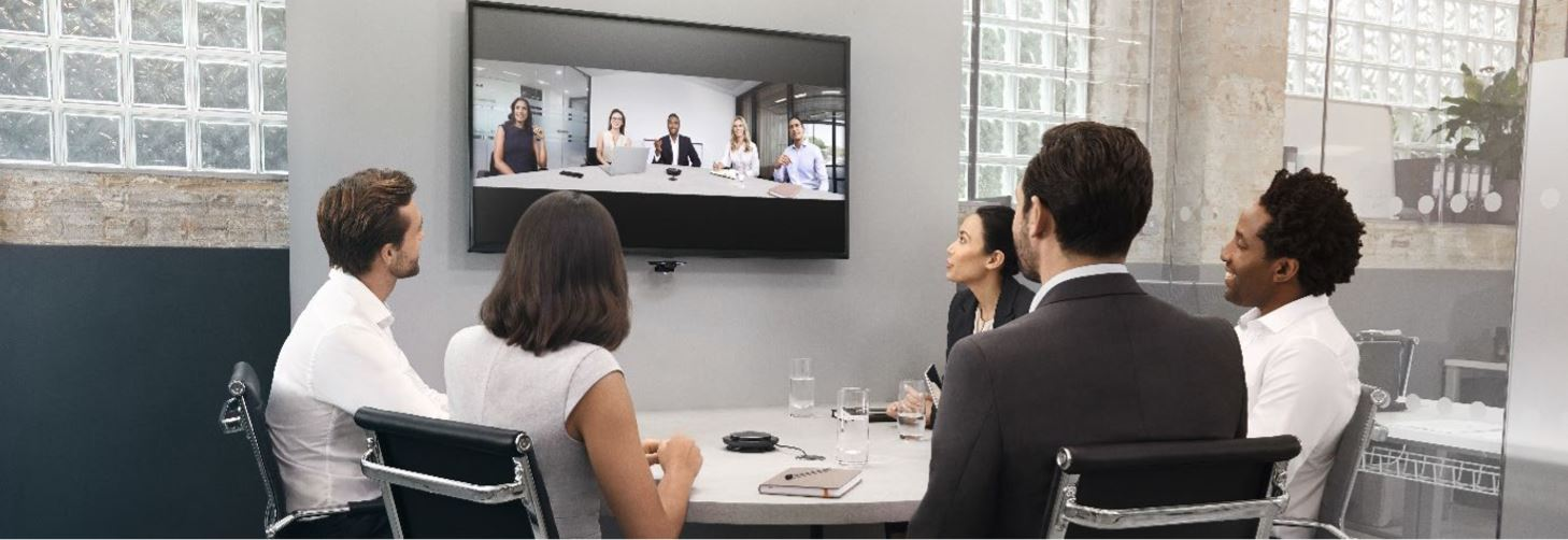 Jabra PanaCast Real-Time Intelligent Video Solution